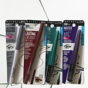 Other - Maybelline eyeliner